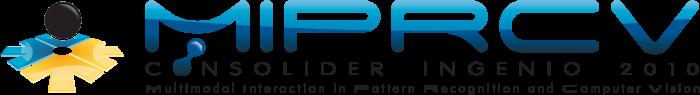 MIPRCV logo